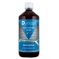 Anti-Stress Silicium Organique Dynasil
